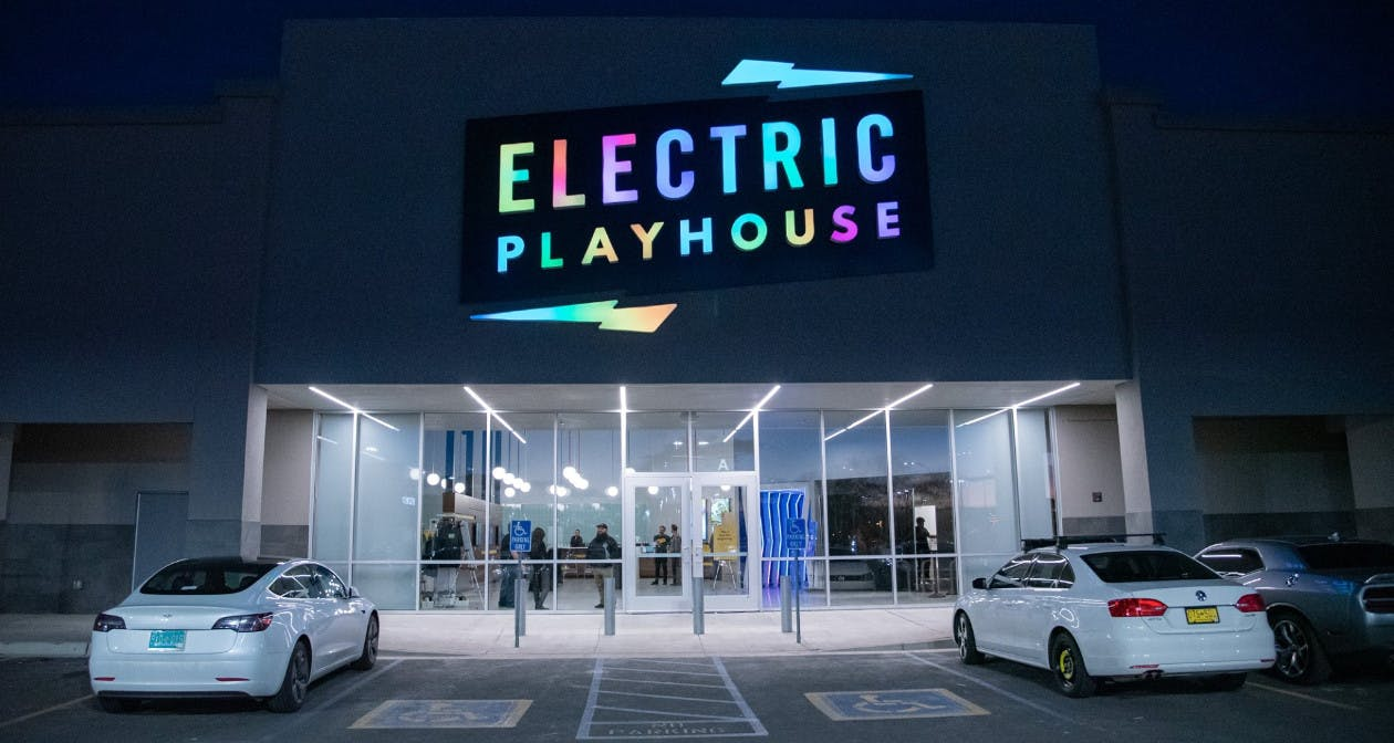 Electric Playhouse