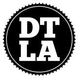 Downtown LA Club Crawl logo