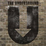 The Underground logo