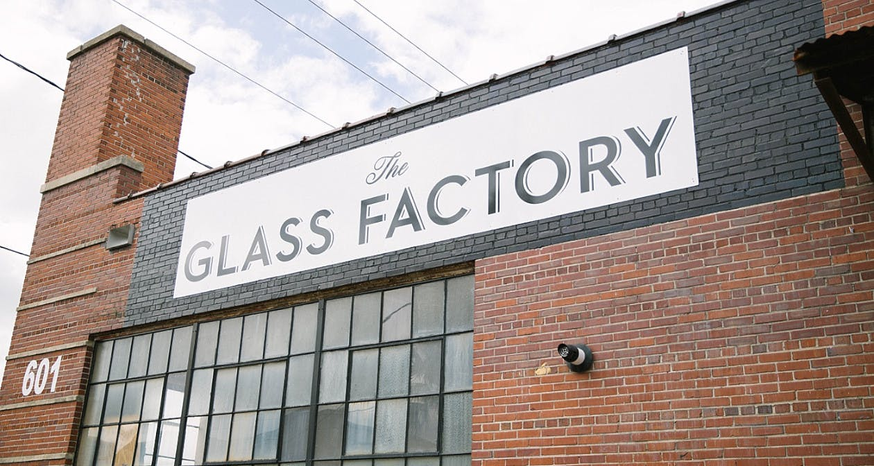 The Glass Factory