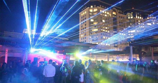 Sisu Nightclub