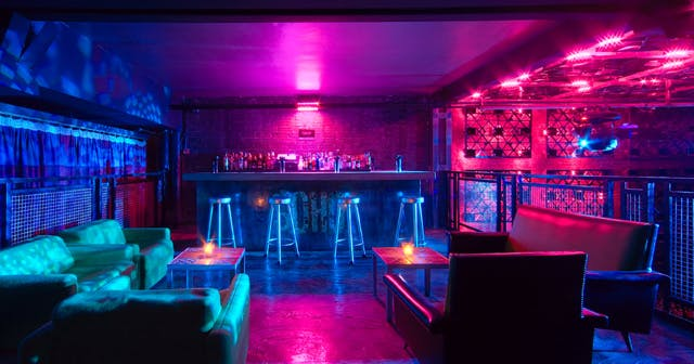 Soho The Club