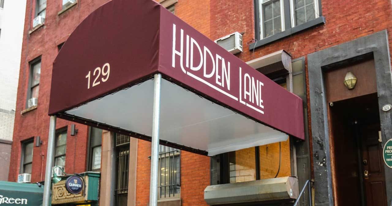 Hidden Lane