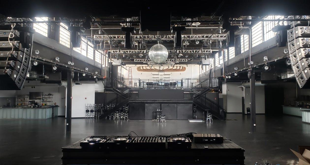 EXDO Event Center