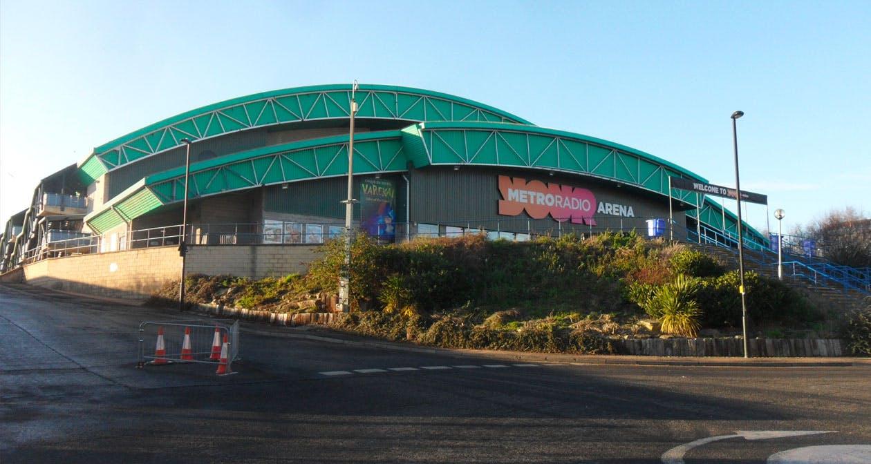 Utilita Arena Newcastle