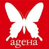 Ageha logo