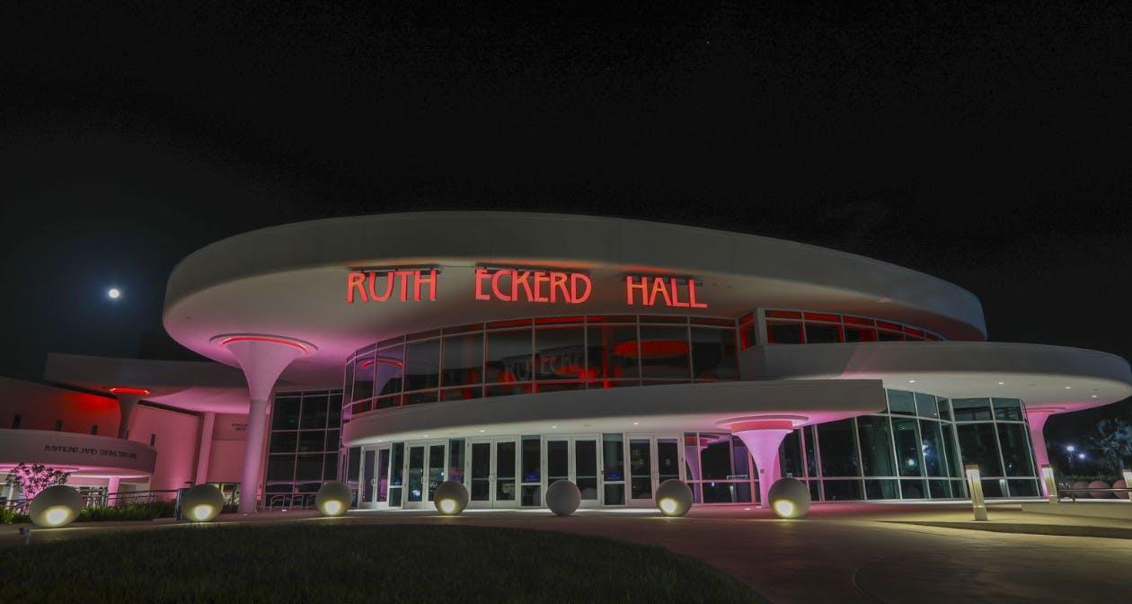 Ruth Eckerd Hall