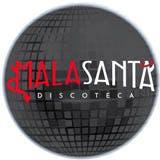 Mala Santa logo