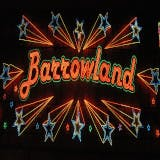 Barrowland Ballroom logo