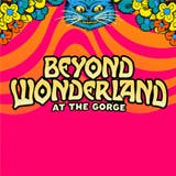 Beyond Wonderland at The Gorge logo