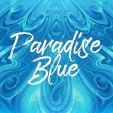 Paradise Blue Festival logo