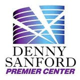 Denny Sanford Premier Center logo