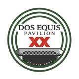 Dos Equis Pavillion logo