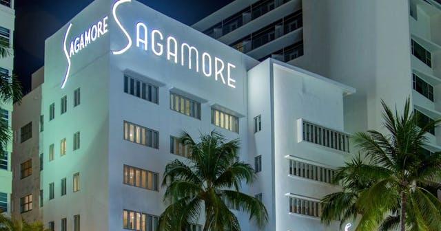 Sagamore Hotel