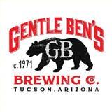 Gentle Ben's logo