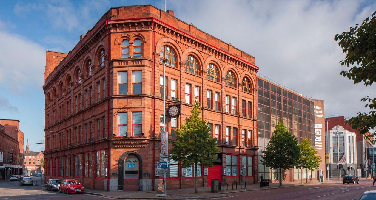 Telegraph Building