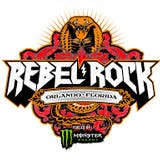 Rebel Rock Festival logo