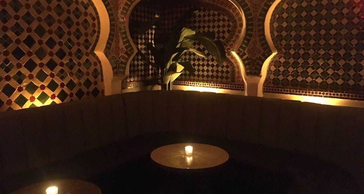 Paul's Casablanca