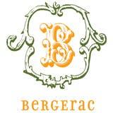 Bergerac logo