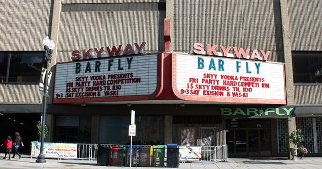 Skyway Theatre (The Loft)