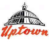 Encore at the Uptown Theater logo