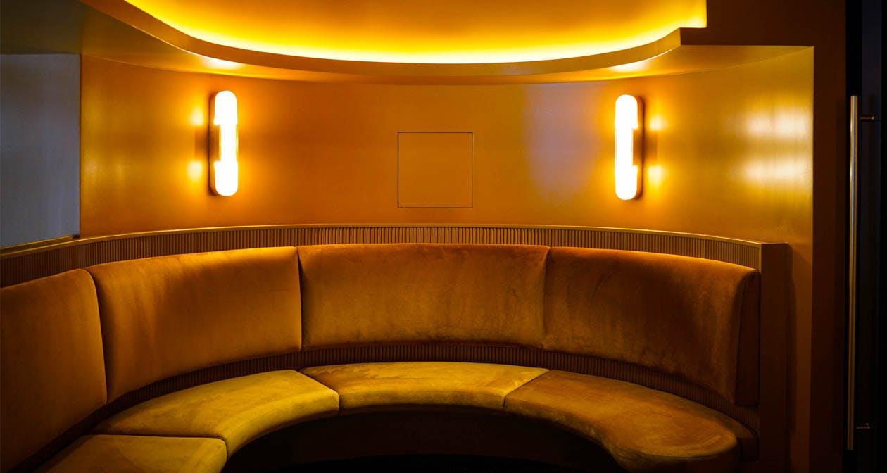 Intercrew Ultra Lounge