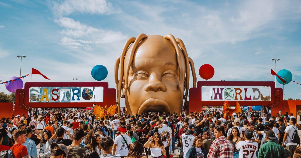 Astroworld Festival