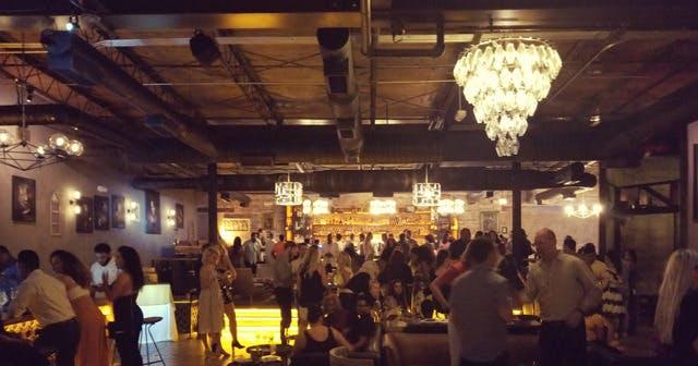 QC Social Lounge