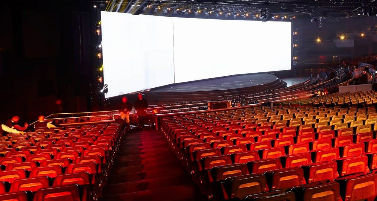 Hulu Theater at MSG