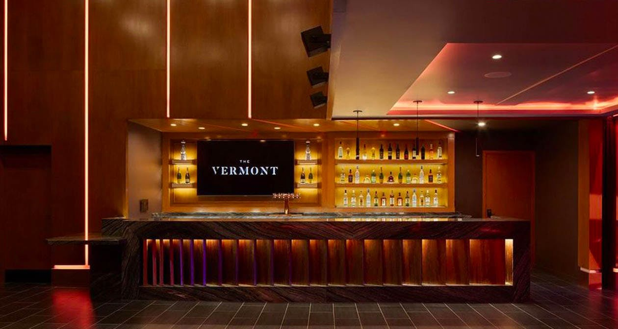 The Vermont Hollywood