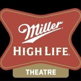 Miller High Life Theatre logo