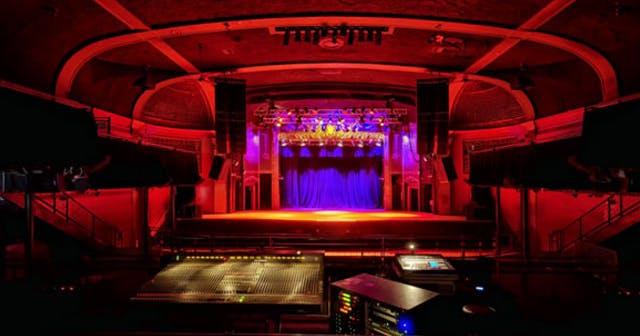 The Ogden Theatre
