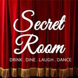 Secret Room logo
