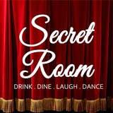 Secret Room logo
