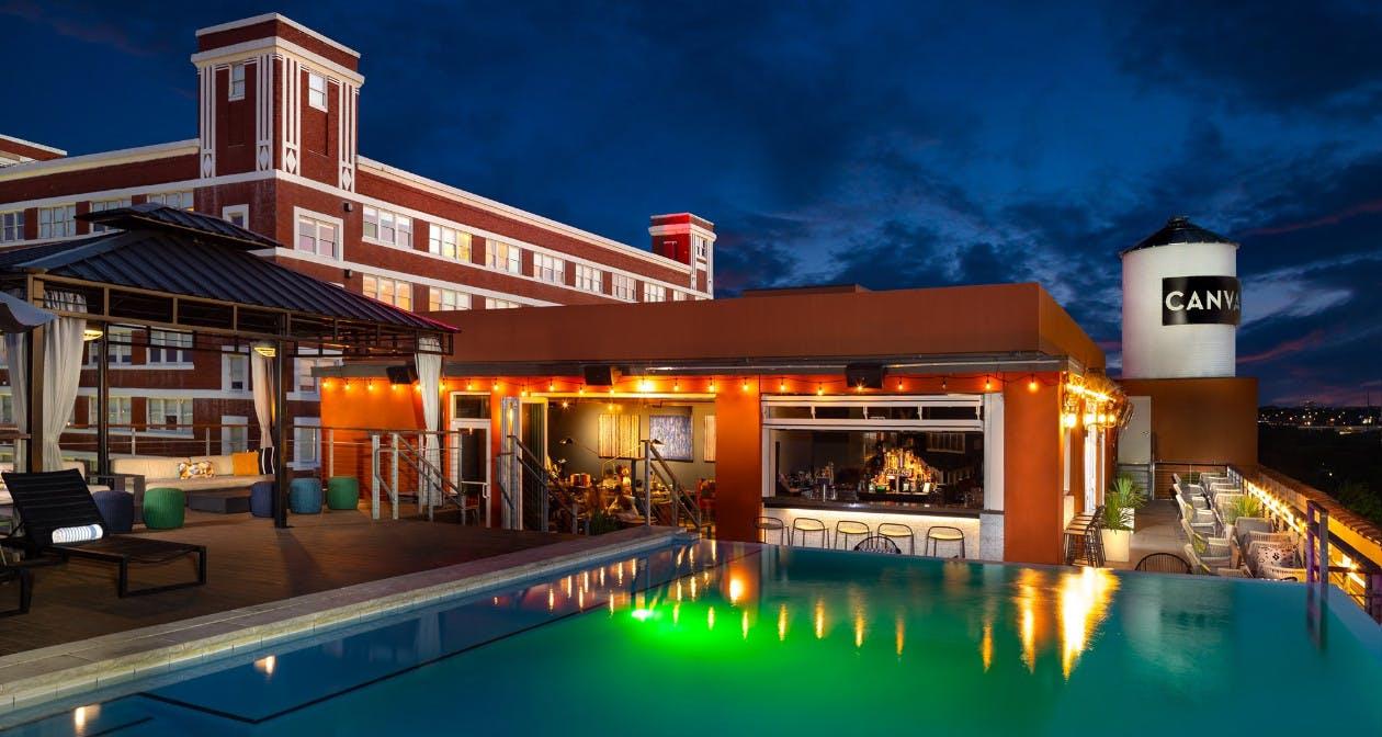 Canvas Hotel