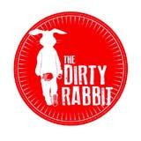 The Dirty Rabbit Wynwood logo