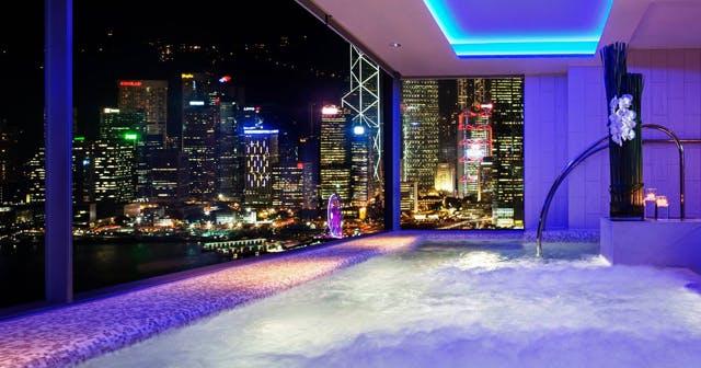 W Hotel & Pool