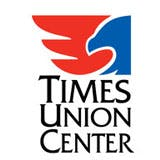 Times Union Center logo