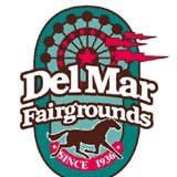 Del Mar Fairgrounds logo