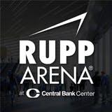 Rupp Arena logo
