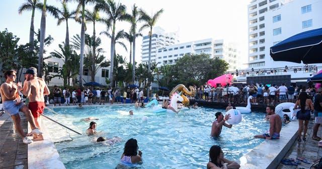 W Miami Brickell (Day)