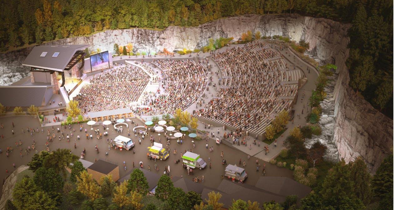 FirstBank Amphitheater