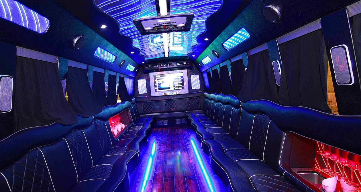 OC Party Bus