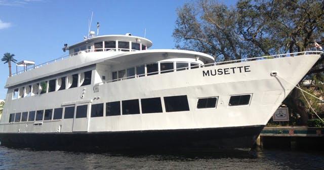 Le Musette