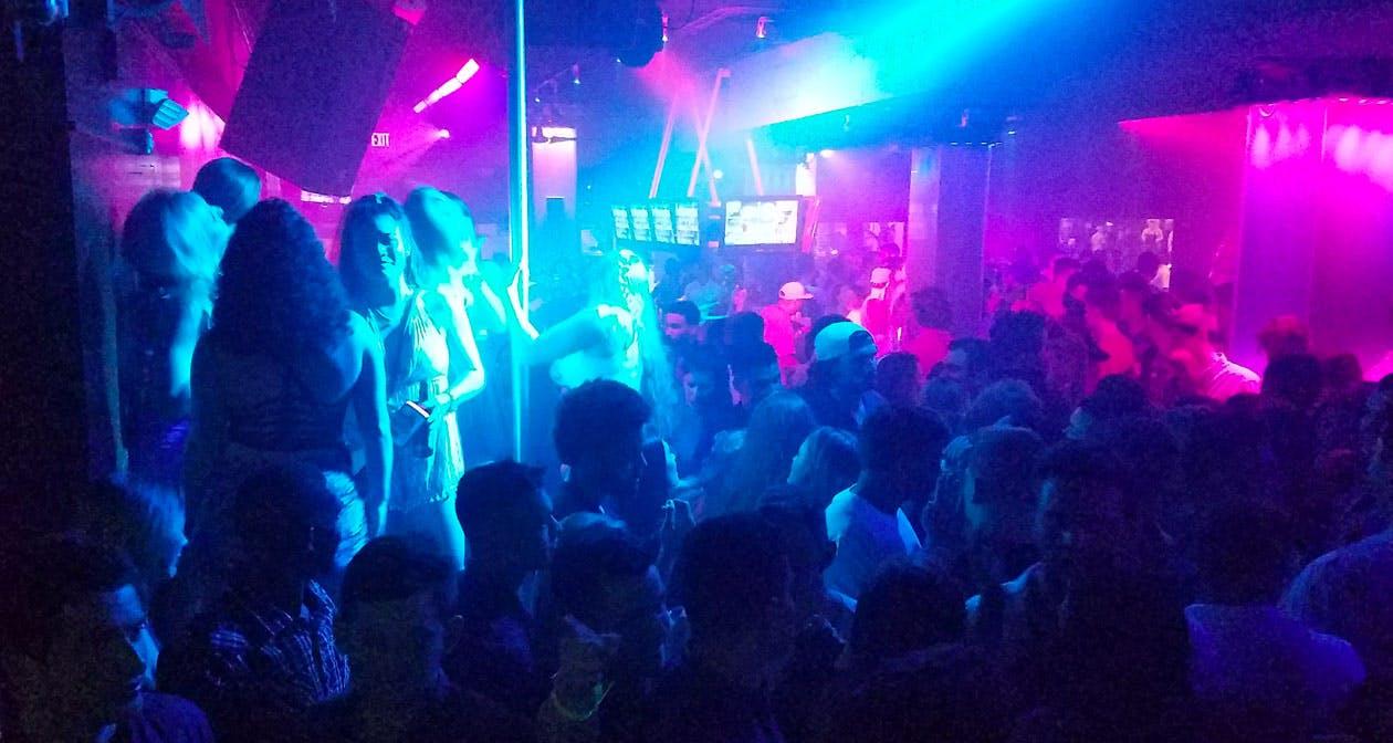 Capone's Nightclub