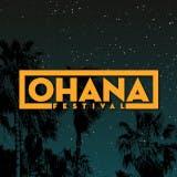 Ohana Music Festival logo