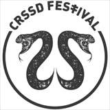CRSSD Festival logo