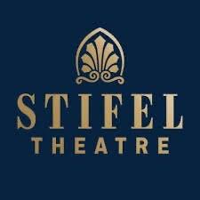 Stifel Theatre logo