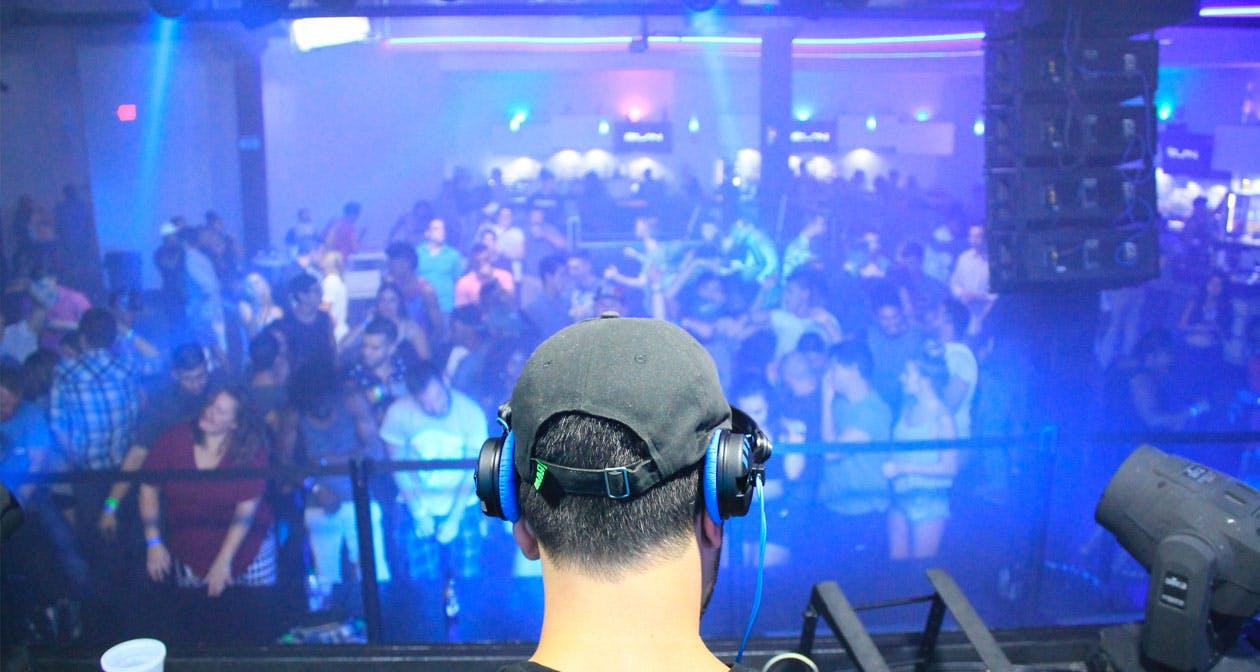 Elan Nightclub
