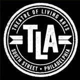 Theatre of Living Arts logo